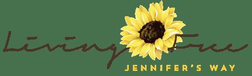 jennifer's way living free