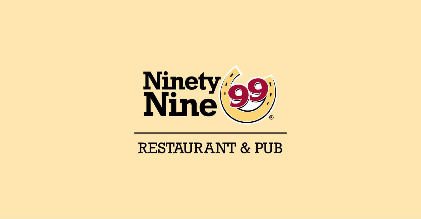 99 Restaurants Gluten Free Menu 2020 No Gluten