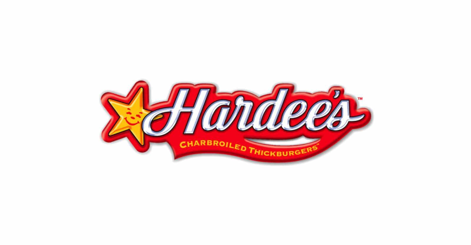 Hardee's Gluten-Free Menu