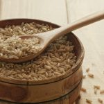 is brown rice gluten-free