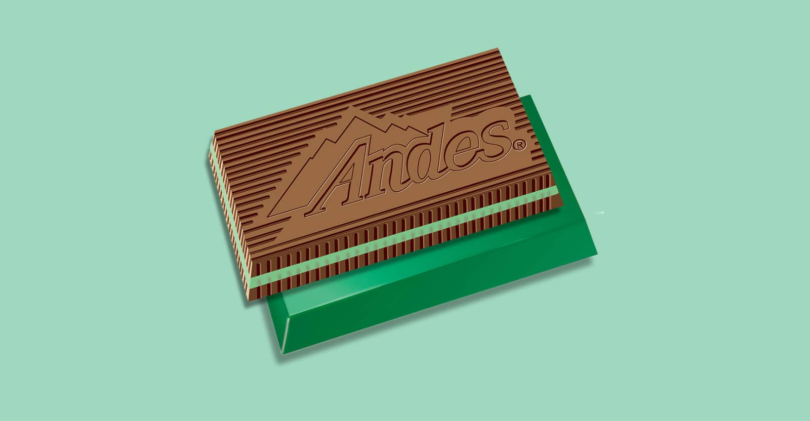 are andes mints gluten-free