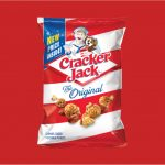 are cracker jacks gluten-free