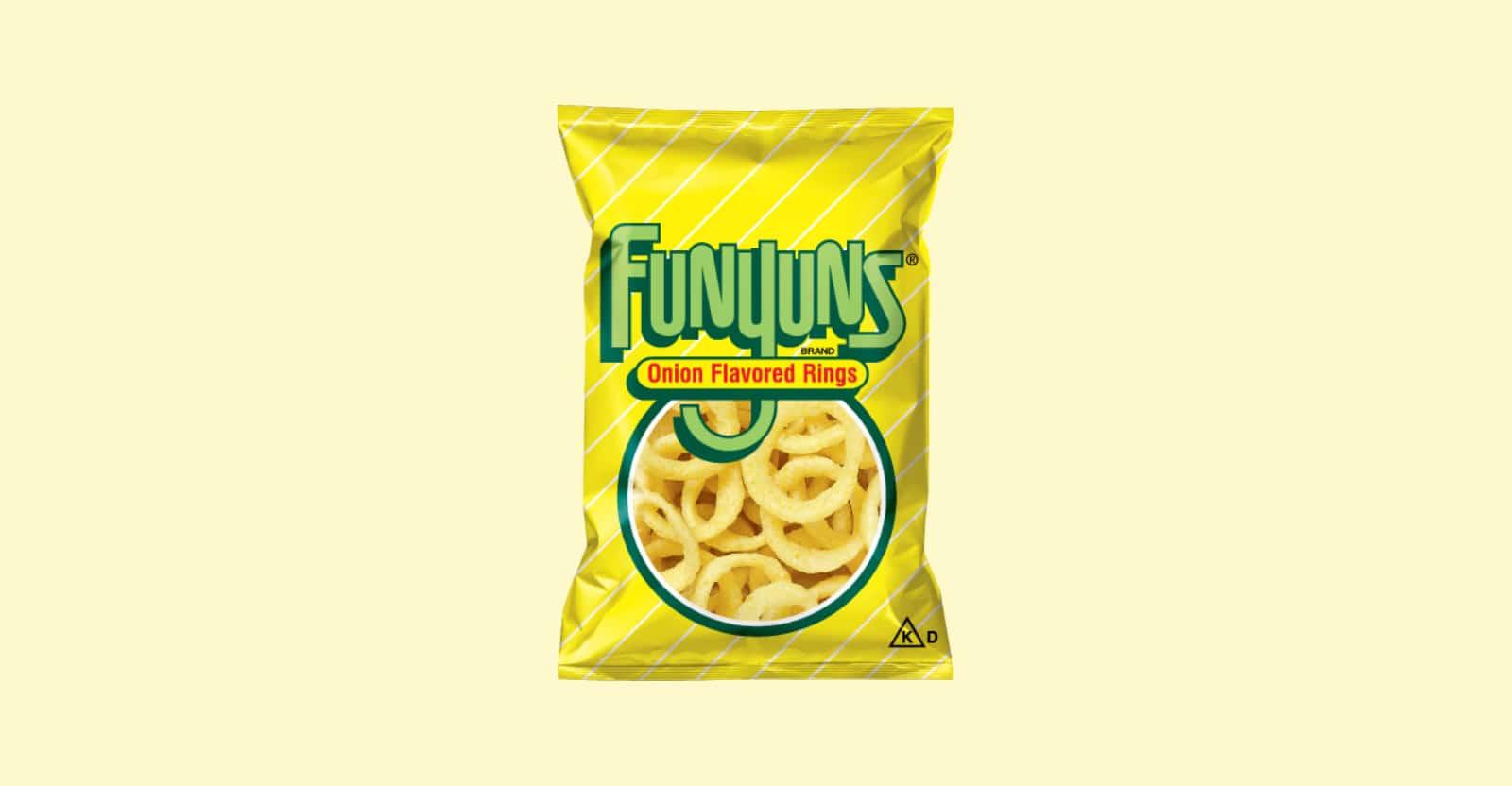 are funyuns gluten-free
