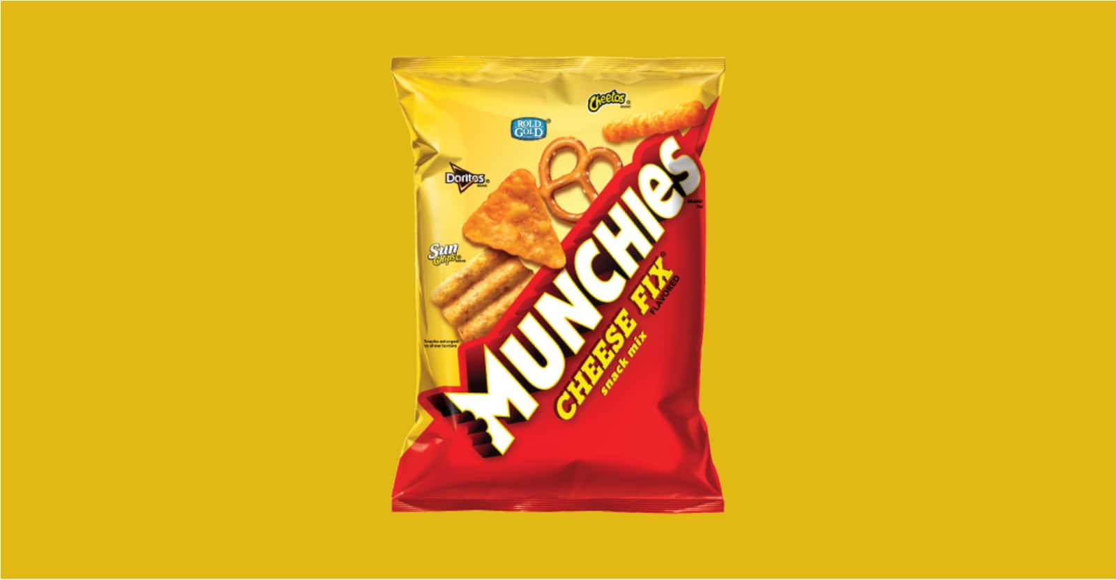 are munchies gluten-free
