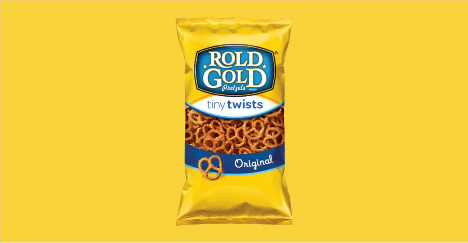are pretzels gluten-free