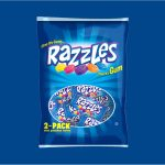 are razzles gluten-free