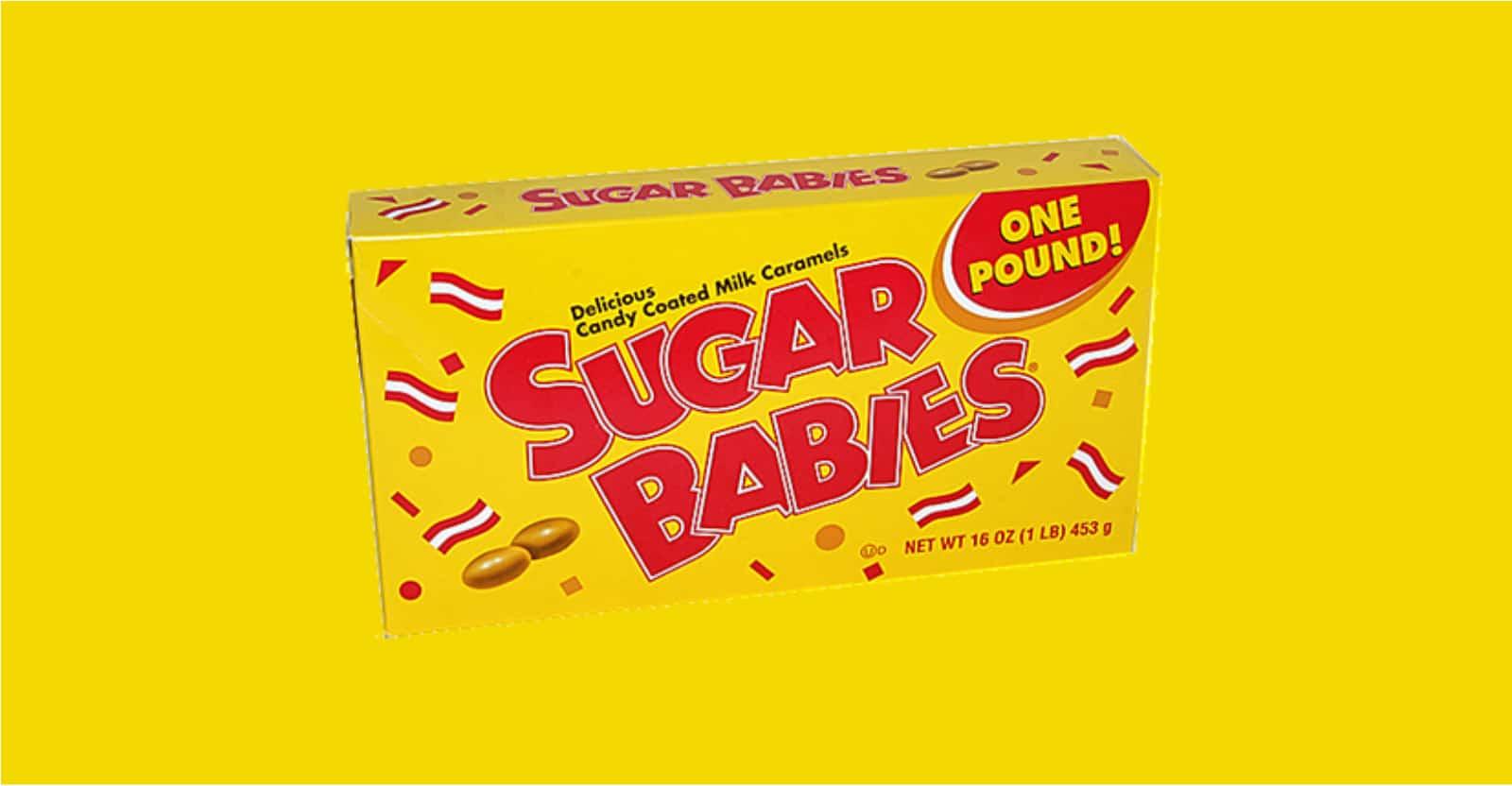 are sugar babies gluten-free