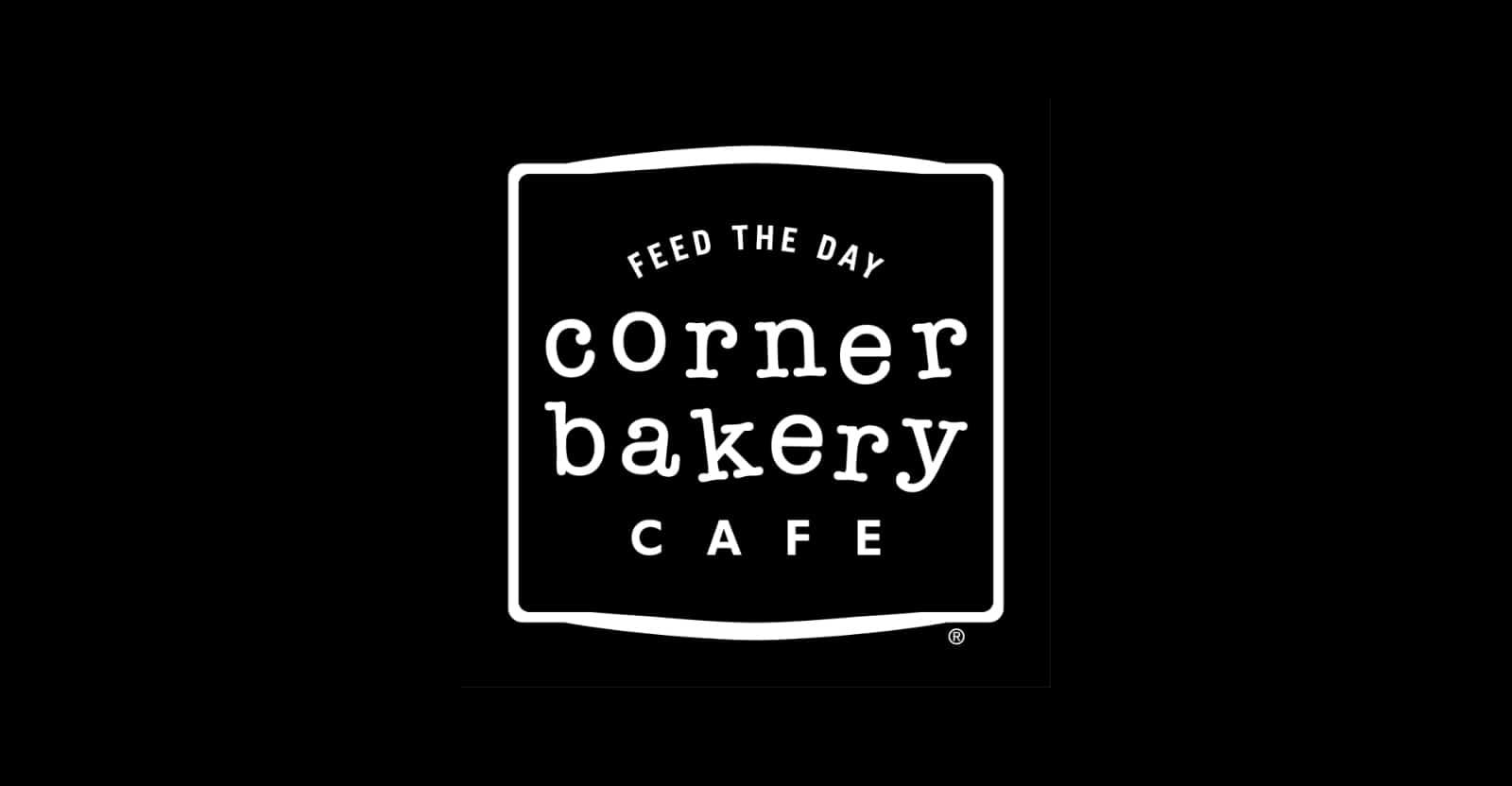 Corner Bakery Gluten-Free Menu
