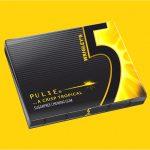 is 5 gum gluten-free