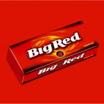 is big red gum gluten-free