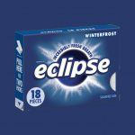 is eclipse gum gluten-free