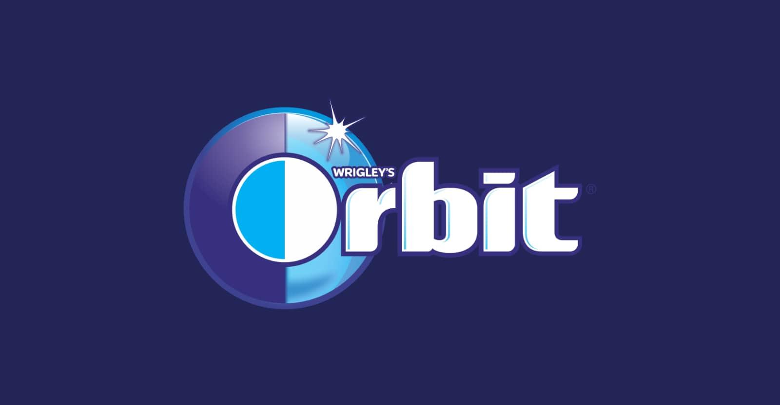 is orbit gum gluten-free