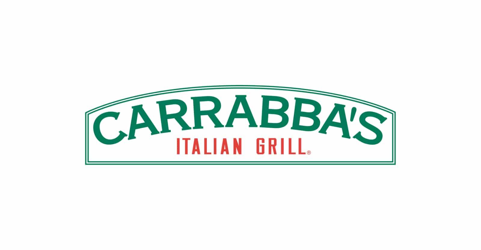 Carrabba's Gluten-Free Menu