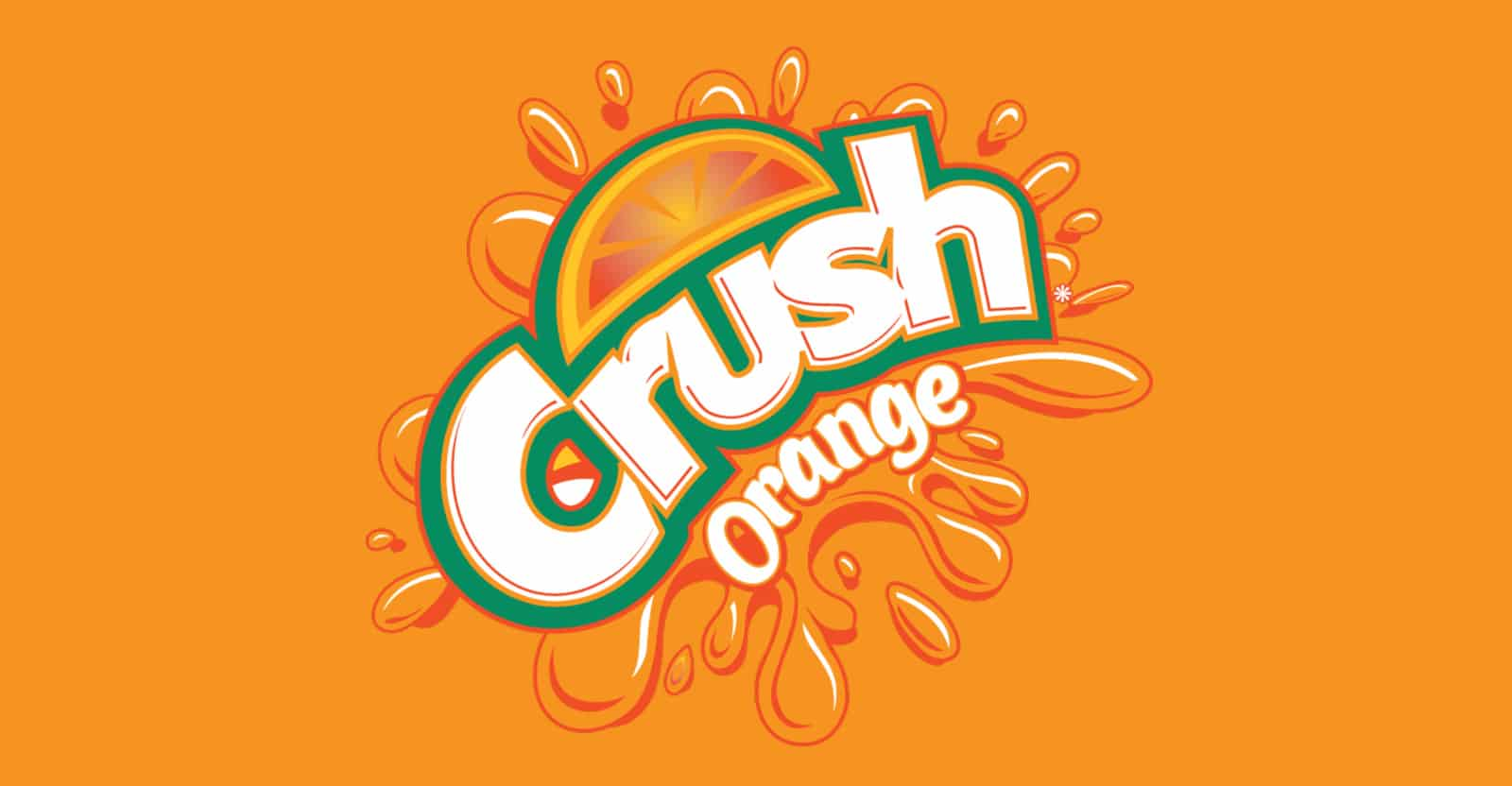 is crush soda gluten-free