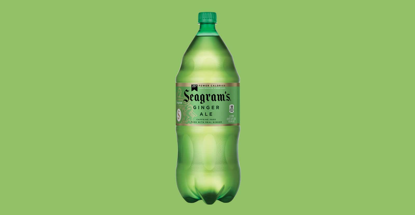 is seagrams gluten-free