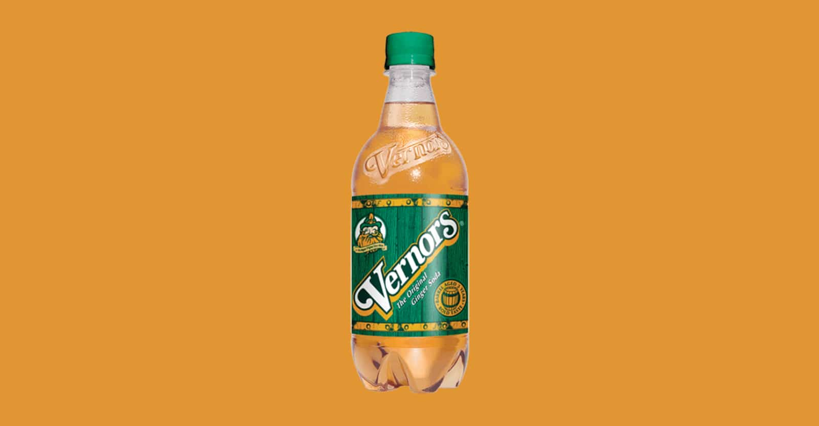 is vernors ginger ale gluten-free