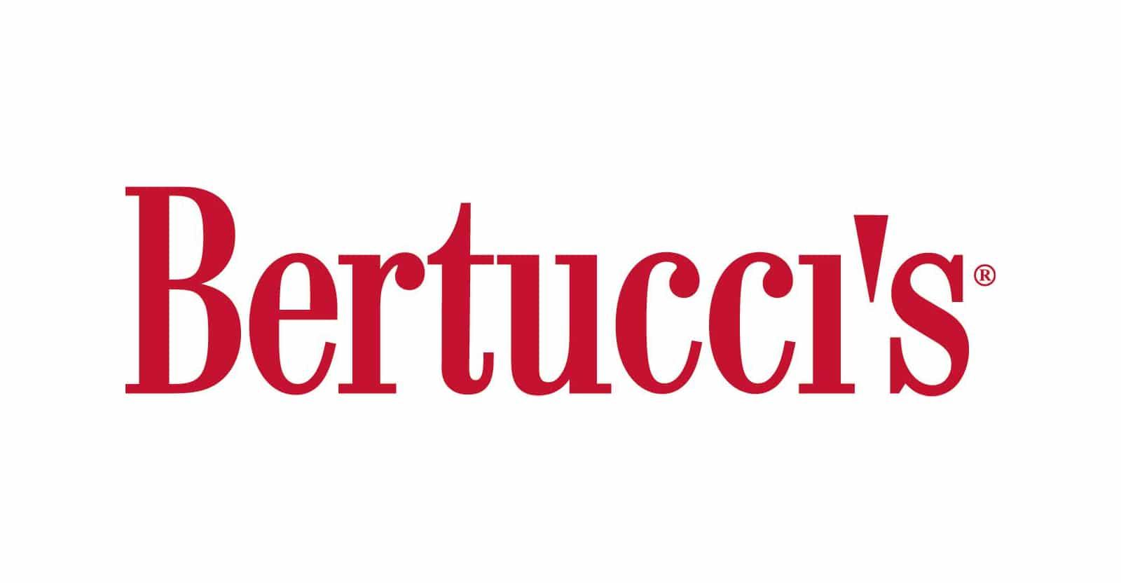 Bertucci's Gluten-Free Menu