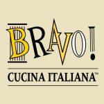 Bravo Gluten-Free Menu