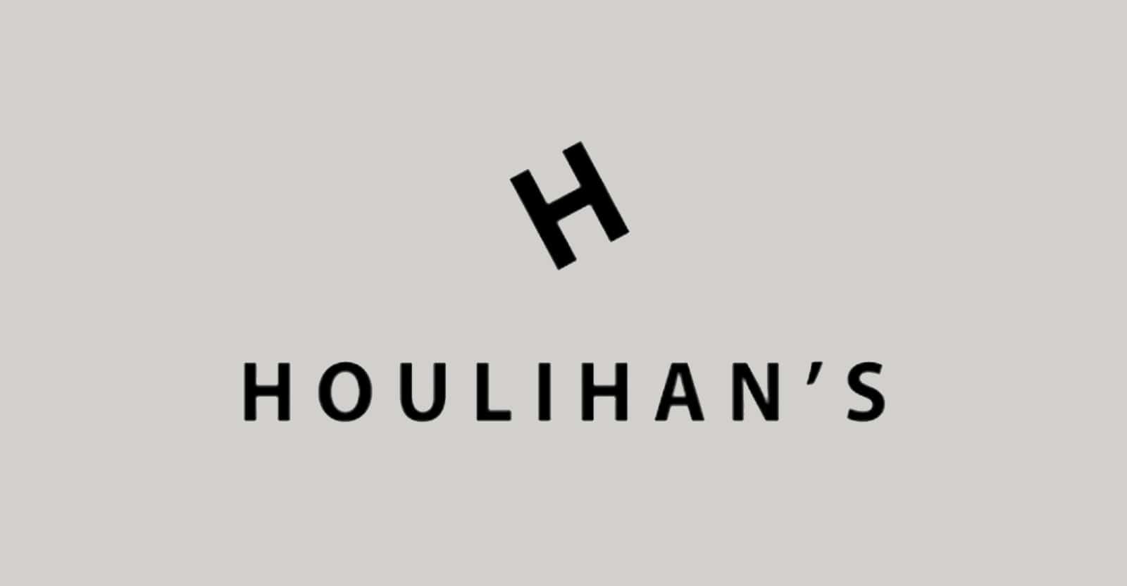 Houlihan's Gluten-Free Menu