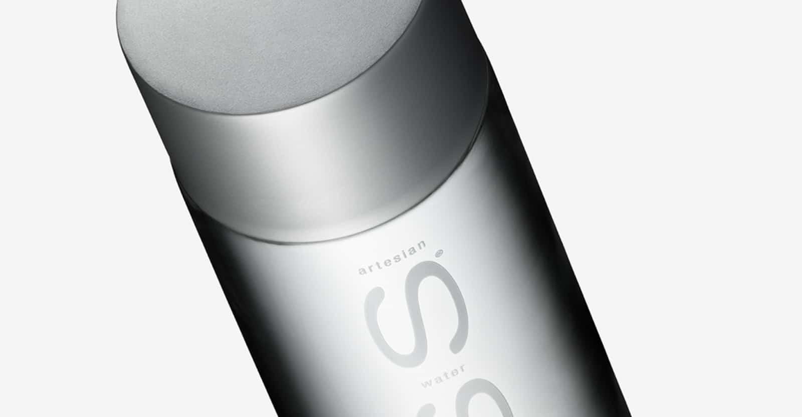Voss Water Review