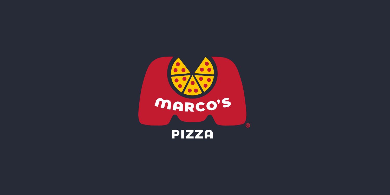 Marco's Pizza gluten-free menu
