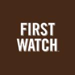 First Watch gluten-free menu