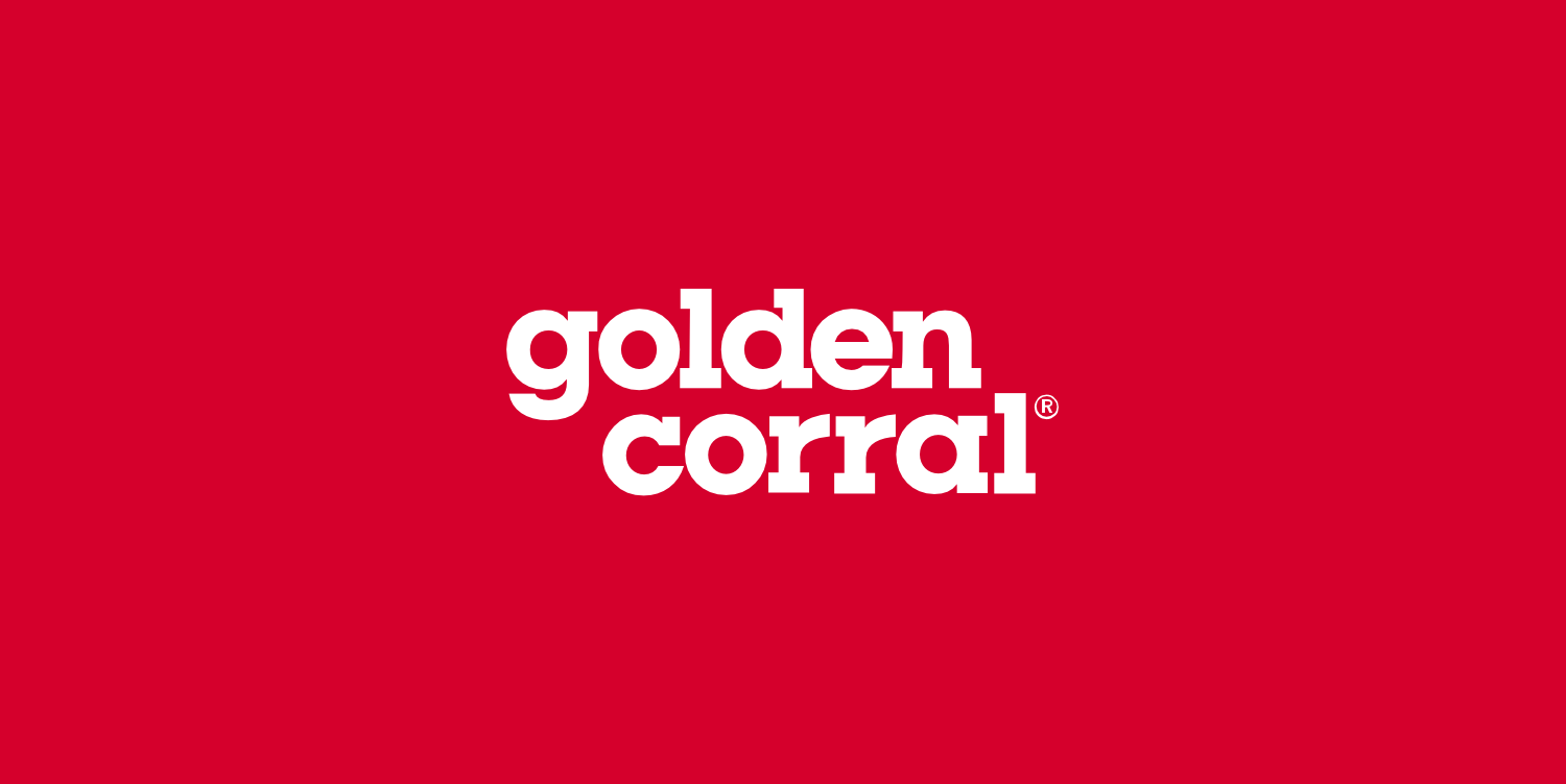 Golden Corral gluten-free menu