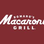 Macaroni Grill gluten-free menu