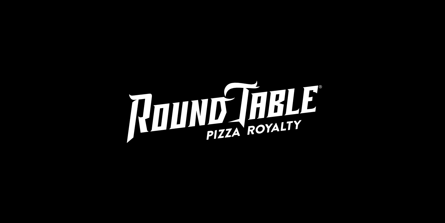 Round Table Pizza gluten free menu