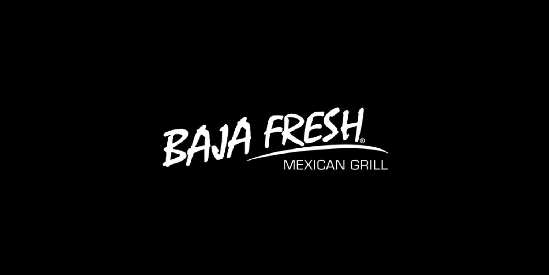 Baja Fresh gluten-free menu