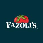 Fazoli's gluten-free menu